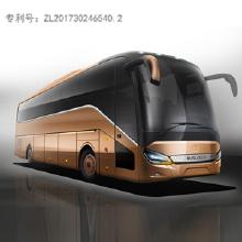 威客服务:[113073] 12米大客车设计
