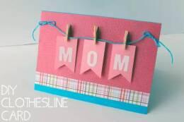 母亲节手工贺卡怎么制作?手把手教你做母亲节手工贺卡