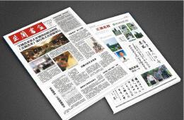 关于报纸广告设计的5大攻略