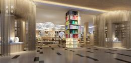2018超有创意的校园书店设计欣赏