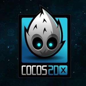 cocos游戏制作