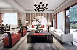 家装设计 ▏轻奢新中式