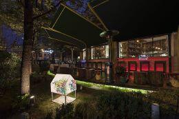 成都花园餐厅装修要点|花园餐厅设计主题文化