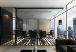 高档办公室怎样设计_高档办公室设计原则