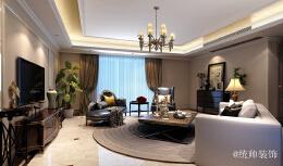 高端大气欧式别墅设计