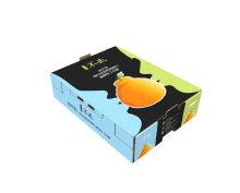 包装设计丨不丑柑橘