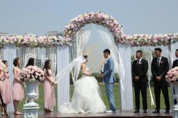 一整套非常完整的婚礼策划方案及流程
