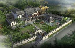 设计:中国古建筑中的艺术特色