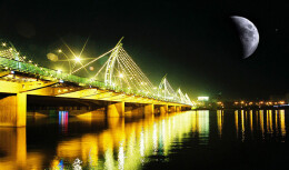 夜景灯光设计分享 夜景设计要点分享