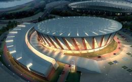 2019体育馆设计规范