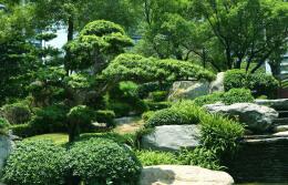 优秀的园林花境景观设计遵循这几点