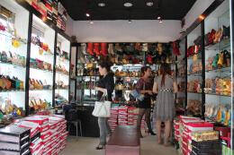 2019好听的鞋店如何取名?好听的鞋店起名大全
