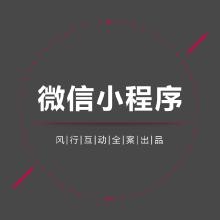 威客服务:[114887] 微信小程序开发