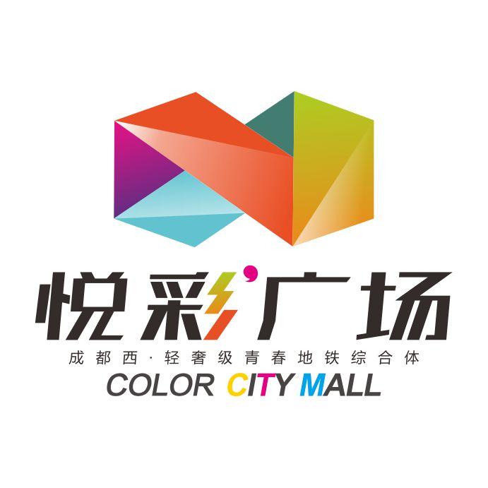 成都悦彩广场节点推广H5页面设计