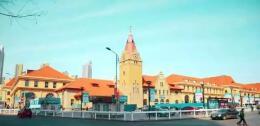 独有一番风味的青岛欧式建筑欣赏,欧式建筑cad下载
