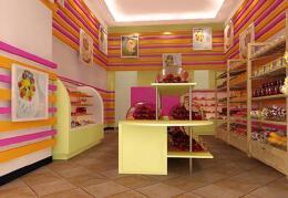 关于蛋糕店设计在装修中的要点