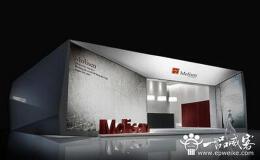 展会展厅设计有那些技巧 展会展厅设计原则