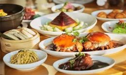 2019宴会菜单设计,宴会菜单怎么设计得出众?