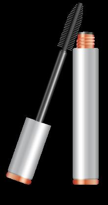 睫毛膏瓶包材设计