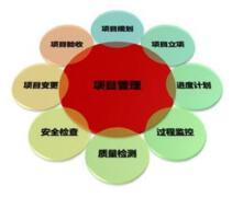 关于项目策划的具有什么特性