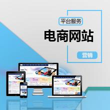 电商营销网站
