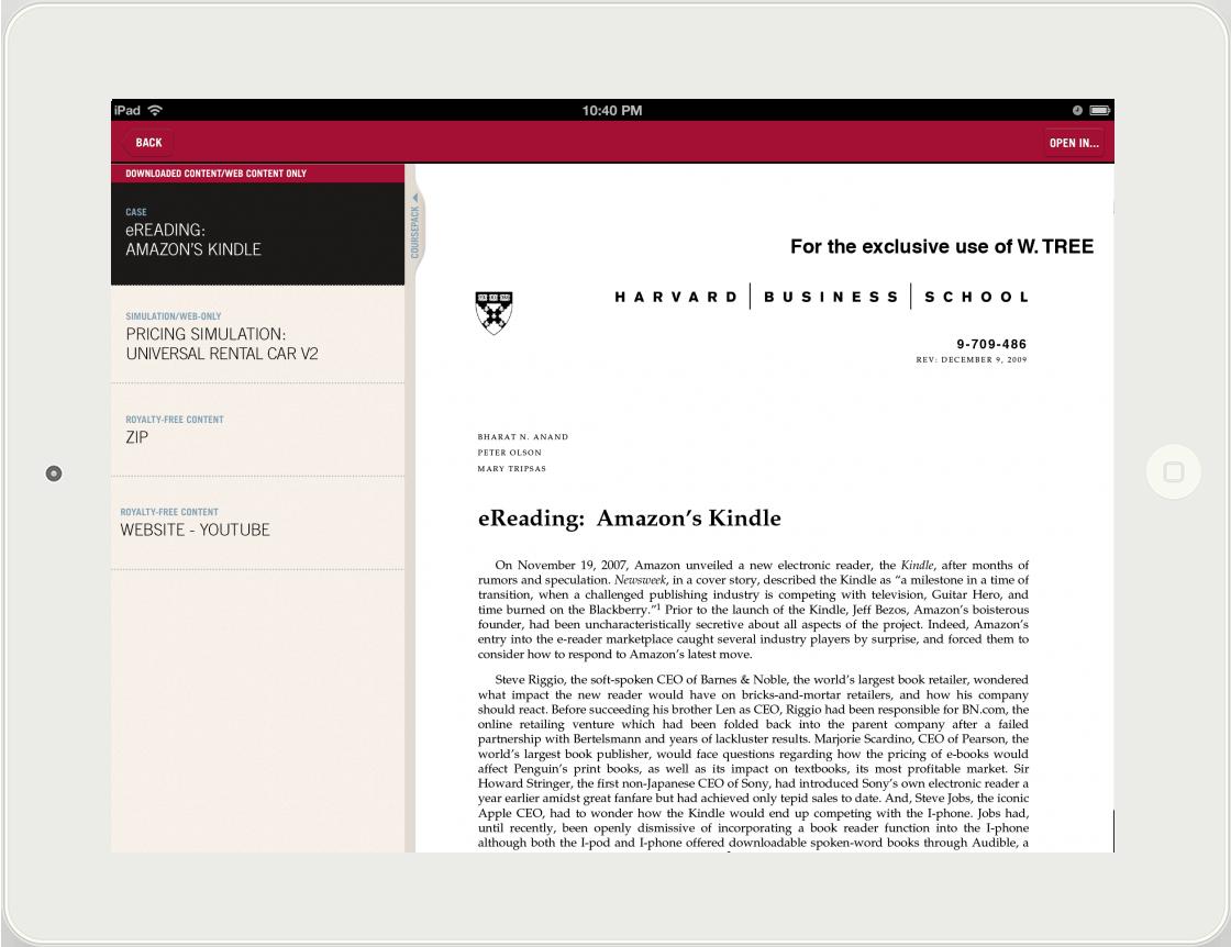 教育图书类app