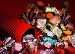 情人节巧克力怎么包装?精美的情人节巧克力包装设计