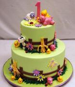分享一些宝宝周岁生日策划的点子