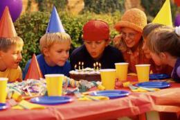 宝贝生日策划之主题派对策划