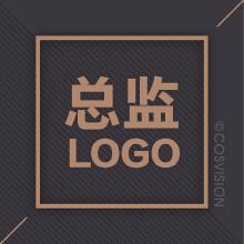 【杜与总监LOGO】总监亲子操刀定制标志设计