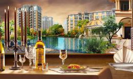 市场上房地产广告文案的主要展现地