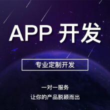 威客服务:[116001] APP定制开发