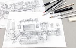 室内设计要学哪些内容?哪里有免费的室内设计教程