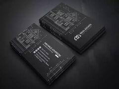 超赞的创意名片设计欣赏,创意名片设计模板下载