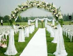 如何选择很好的婚庆策划公司