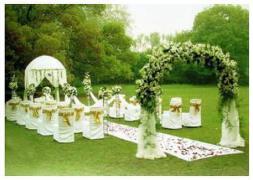 创意的婚庆策划是怎么想出来的