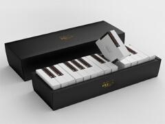 日本精致的糖果包装盒设计,创意无限的糖果包装盒设计欣赏