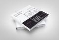 画册设计-芯启航衣柜