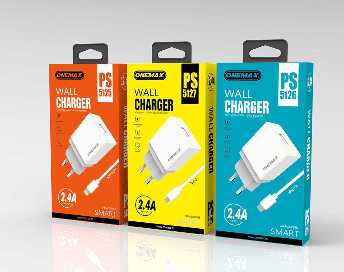 电子数码产品包装设计