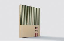 画册设计/餐饮菜牌设计
