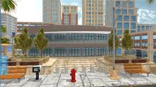 3D场景漫游软件