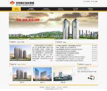 金融网站搭建