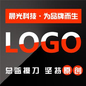 【LOGO设计】商标/标志/企业logo设计公司注册商标品牌标志设计