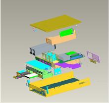 产品机械结构设计