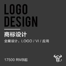 威客服务:[117829] 【原创】商标设计  全案:logo / VI / 应用