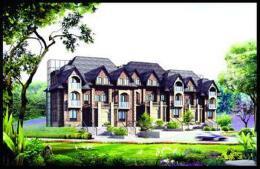 豪华别墅设计是什么样的?豪华别墅设计图片欣赏