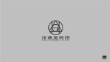 米邦美装饰logo设计
