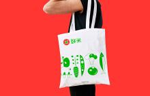 鲜米生鲜 中国O2O短距配送第一平台