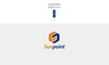 尚鹏德跨境电商咨询企业标志设计