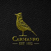 LOGO设计 卡曼罗